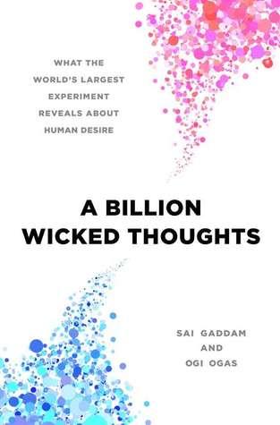 A Billion Wicked Thoughts by Ogi Ogas