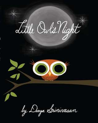 Little Owls Night By Divya Srinivasan