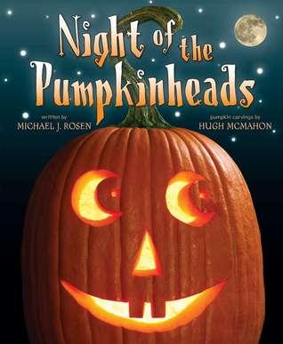 Night of the Pumpkinheads