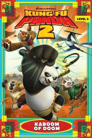 Kaboom of Doom (King Fu Panda 2)