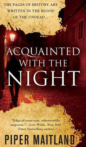 Acquainted With the Night (Acquainted With the Night, #1)