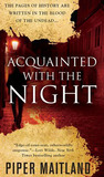 Acquainted With the Night (Acquainted With the Night, #1)
