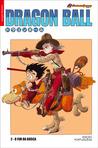 Dragon Ball, Vol. 2 by Akira Toriyama