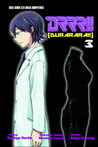 DRRR!! Durarara!! 3 by Akiyo Satorigi