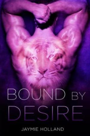 Bound by Desire by Cheyenne McCray