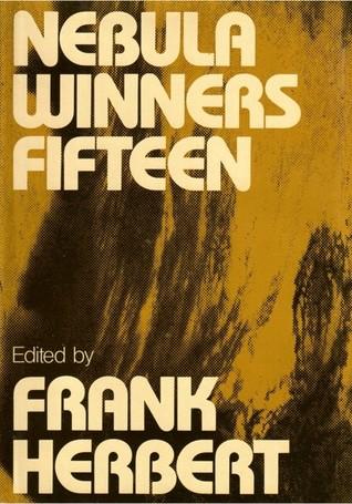Nebula Winners Fifteen