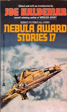 Nebula Award Stories 17
