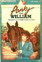 Panky and William by Nancy Saxon