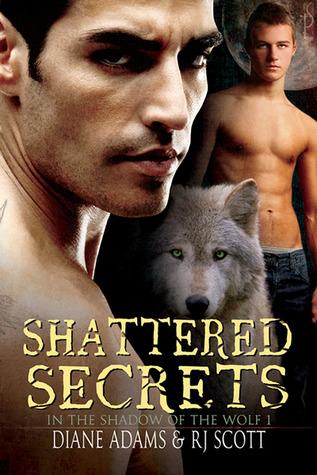 Shattered Secrets by R.J. Scott