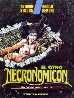 El otro Necronomicón