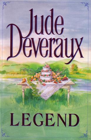 Legend by Jude Deveraux