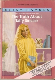 The Truth About Taffy Sinclair