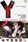 Y: The Last Man, Vol. 7: Paper Dolls (Y: The Last Man, #7)