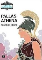 Pallas Athena: Poseidon - Hestia (Greek Mythology, Vol. 6)