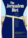 The Jerusalem Diet by Judith Besserman