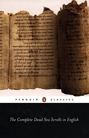The Complete Dead Sea Scrolls in English