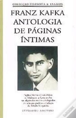 Antologia de Páginas Íntimas