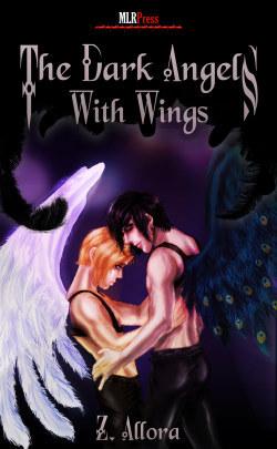 The Dark Angels (The Dark Angels, #1)