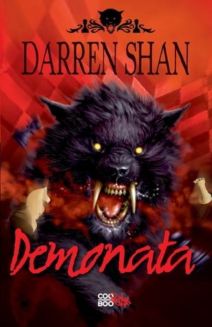 Ebook Demonata by Darren Shan DOC!