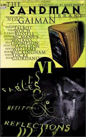 Fables & Reflections (The Sandman, #6)