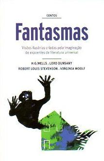 Contos Fantasmas (Biblioteca de Verão JN 2011, #12)