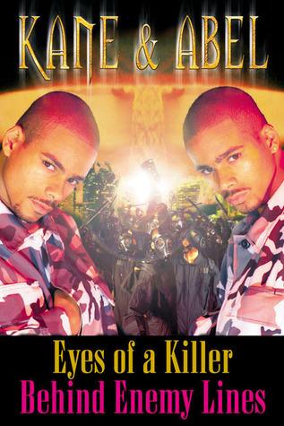 Eyes of a Killer & Behind Enemy Lines