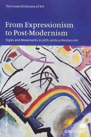 From Expressionism to Post-Modernism: Styles and Movements in 20th-Century Western Art