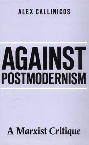 Against Postmodernism