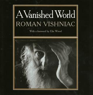 A Vanished World by Roman Vishniac