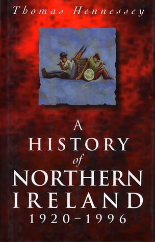 a-history-of-northern-ireland