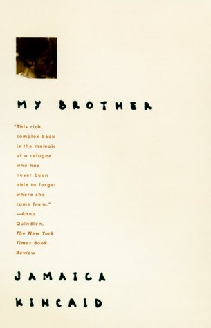 my brother by kincaid