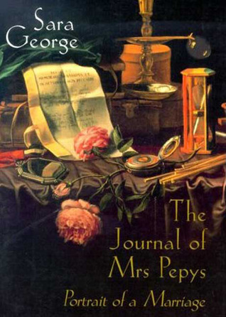 Journal of Mrs Pepys