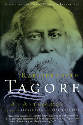 an anthology by rabindranath tagore 66416