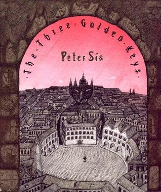 The Three Golden Keys by Peter Sís