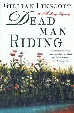 Dead Man Riding(Nell Bray 10)
