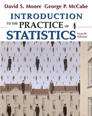 Introduction to the Practice of Statistics & CD-Rom by David S. Moore