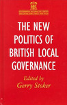 The New Politics Of British Local Governance