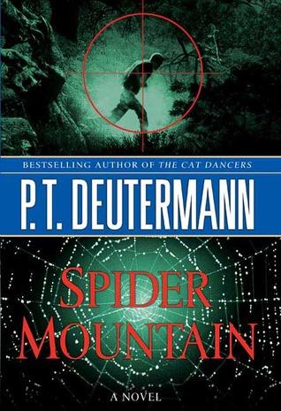 Spider Mountain (Cam Richter, #2)