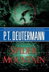 Spider Mountain (Cam Richter, #2)