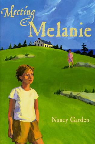 Ebook Meeting Melanie by Nancy Garden read!