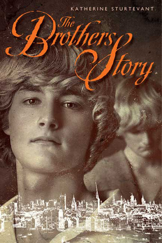 Ebook The Brothers Story by Katherine Sturtevant read!