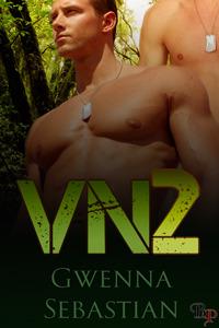 VN2 by Gwenna Sebastian