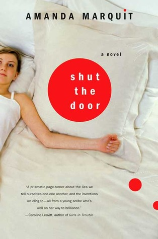 Shut the Door by Amanda Marquit