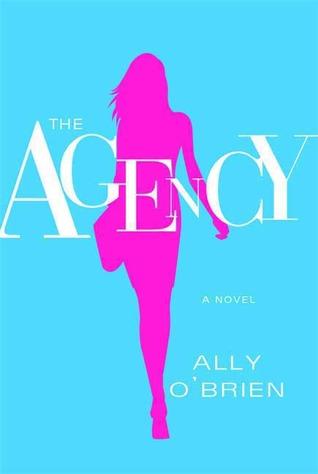 The Agency by Ally O'Brien
