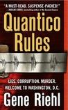 Quantico Rules (Puller Monk #1)