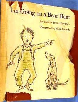 I'm Going on a Bear Hunt