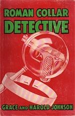 Roman Catholic Detective