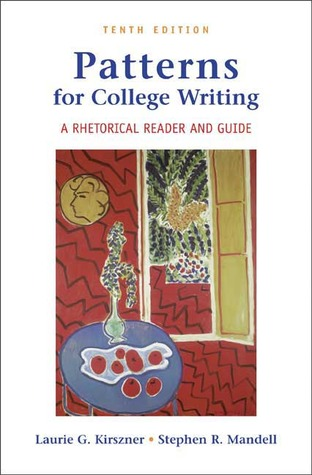 patterns for college writing 14th edition ebook