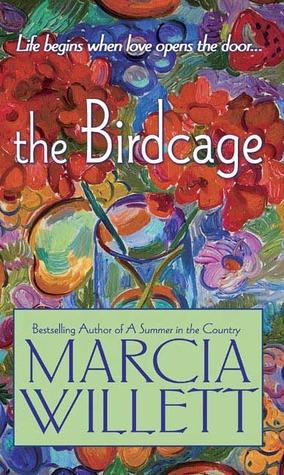 The Birdcage by Marcia Willett