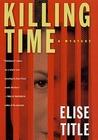 Killing Time (Natalie Price, #1)